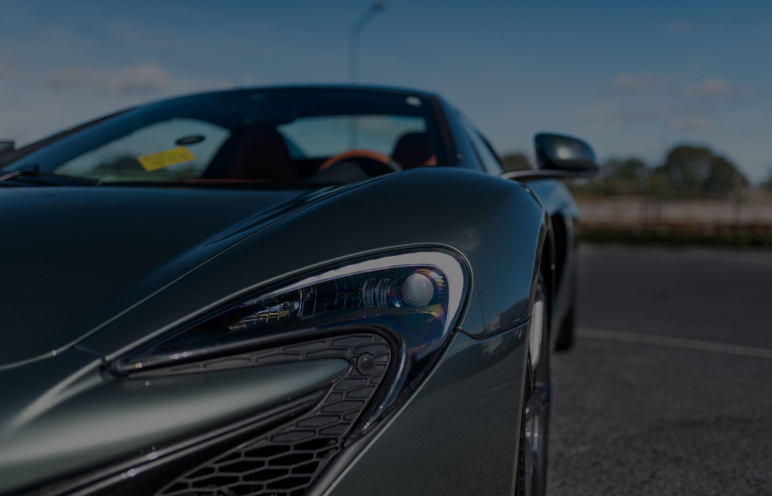 Opvallers Car Detailing | Portfolio